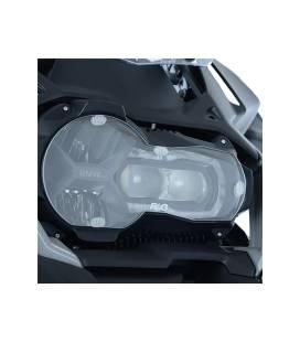 Écran de protection feu avant R1250GS - RG Racing HLS0002CL