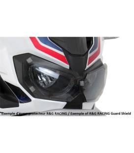 Écran protection feu avant Honda X-ADV 750 - RG Racing HLS0065CL