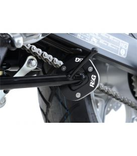 Patin de béquille Honda X-ADV 750 - RG Racing PKS0097SI