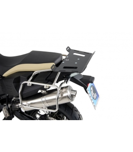 Rack large BMW F800GS Adventure - Hepco-Becker
