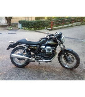SILENCIEUX MISTRAL MOTO-GUZZI V7 CLASSIC / STONE / SPECIAL