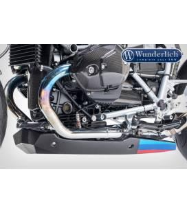 Sabot moteur BMW R nine T Racer - Wunderlich Carbone