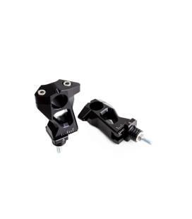 Pontets de guidon + 90mm DL-1000 V-Strom / Gilles Tooling 2DGT-04-07