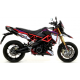 SILENCIEUX APRILIA DORSODURO 900 17-20 / ARROW