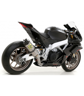 Silencieux Aprilia RSV4 1100 Factory 19-20 / Arrow RaceTech