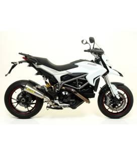 Silencieux Ducati Hypermotard / Hyperstrada 939 - Arrow X-Kone
