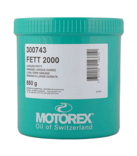 LOND TERM 2000 MOTOREX