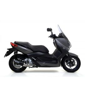 Silencieux Yamaha X-Max 250 2009-2016 / Arrow Urban