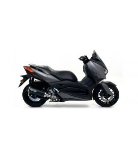 Silencieux Yamaha X-Max 300 2017-2020 / Arrow Urban