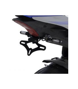 Support de plaque Yamaha YZF-R1 2020 / RG Racing LP0282BK