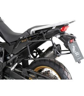 Supports valises CRF1100L Adventure Sports - Hepco-Becker
