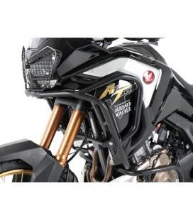 Protection réservoir CRF1100L Adv Sports - Hepco-Becker Noir