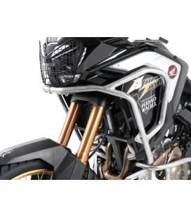 Protection réservoir CRF1100L Adv Sports - Hepco-Becker Alu