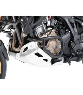 Protection moteur CRF1100L Adv Sports - Hepco-Becker Noir