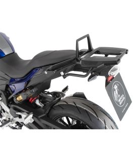 Support top-case BMW F900R - Hepco-Becker Alurack