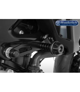 Protection moteur BMW F900R - Wunderlich DoubleShock