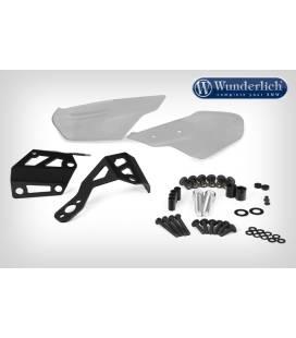 Protège-mains BMW F900R-XR / Wunderlich Transparent