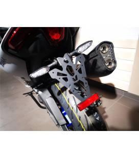 Support de plaque Yamaha T-Max 560 / V-Parts C8-SPY034