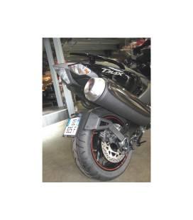 Support de plaque Yamaha T-Max 560 / Access Design SPLRY032