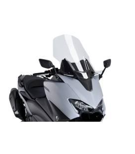 Bulle Yamaha T-Max 560 / Puig Touring