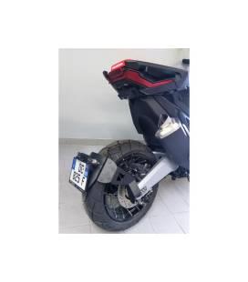 Support de plaque Honda X-ADV 750 / Access Design SPLRH032