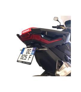 Support de plaque Honda X-ADV 750 / V-Parts C8-SPH032