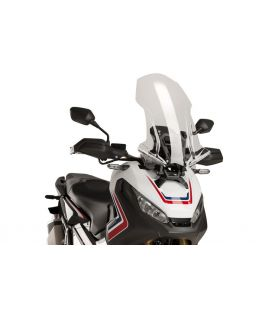 Bulle Honda X-ADV 750 / Puig Touring