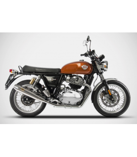Silencieux Royal Enfield Interceptor 650 - Zard