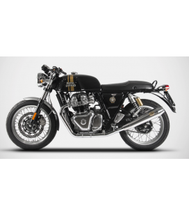 Silencieux Royal Enfield Continental GT 650 - Zard