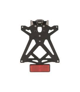 Support de plaque Suzuki GSX250R - Lightech KTARSU114A2