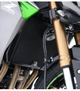 Protection radiateur Z750-800-1000 / RG Racing RAD0090BK