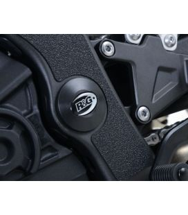 Insert de cadre gauche Ninja 1000SX - RG Racing FI0009BK