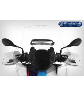 Bulle BMW C400GT - Wunderlich Airvented transparent