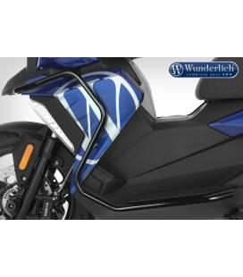 Arceau de protection BMW C400X - Wunderlich Noir