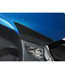 Protection de carénage avant BMW C600 Sport - Wunderlich carbone