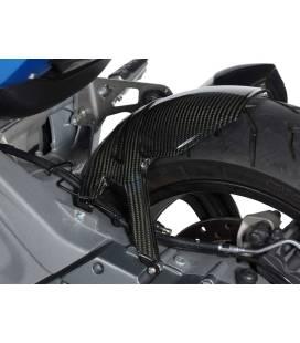 Garde boue BMW C600 Sport - Wunderlich carbone