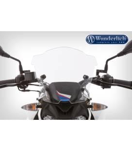 Bulle BMW G310R - Wunderlich Sport Transparent