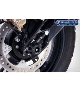 Protection roue arrière BMW G310R / G310GS - Wunderlich