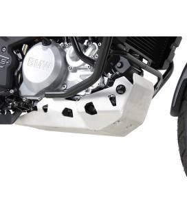 Sabot moteur BMW G310GS - Hepco-Becker