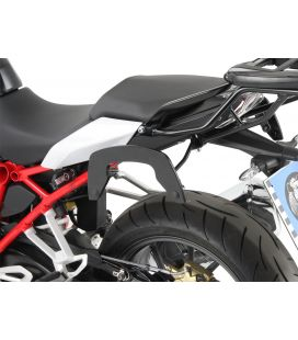 Supports sacoches BMW R1250RS - Hepco-Becker C-Bow