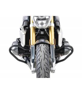 Protection moteur BMW R1250RS - Hepco-Becker Argent