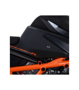 Grip de réservoir KTM 1290 Superduke - RG Racing EZRG514BL
