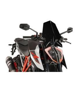 Bulle KTM 1290 Superduke R 2020 - Puig Carbone