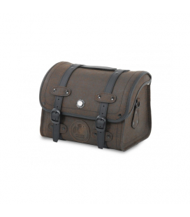 Sacoche Hepco-Becker RUGGED SMALLBAG BROWN - 620356 00 08