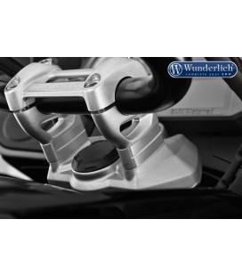 Réhausses de guidon BMW K1600B / Wunderlich + 20 mm