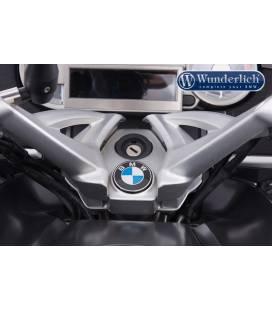 Rehausse de guidon BMW K1600GT-GTL / Wunderlich 45020-001