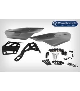 Protège mains fumé BMW K1600GT-GTL / Wunderlich 27520-412