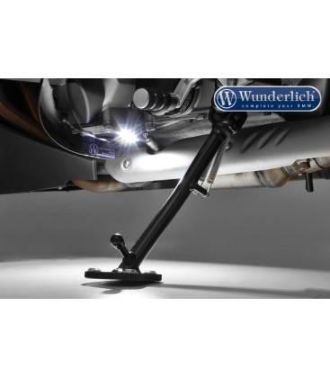 Éclairage de béquille BMW K1600GT-GTL / Wunderlich 35481-000