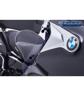 Protections de jambes BMW K1600GT - Wunderlich 35400-102