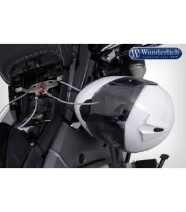 Antivol casque BMW K1600GT-GTL / Wunderlich Helmlock